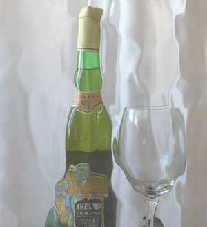 Photo of AGE195 Eng Flemish Glass