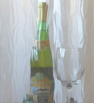 Photo of AGE276 New Water Glass