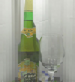 Photo of AGE347 Mirage Glass