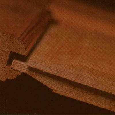 Photo of Captiva Double Panel Technology