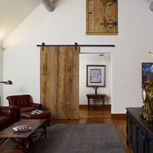 Photo of Captiva Barn Door