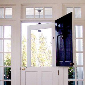 Photo of Captiva Dutch Door