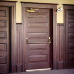 Photo of Captiva door