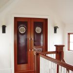 Photo of Captiva interior door