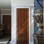 Photo of Captiva interior door
