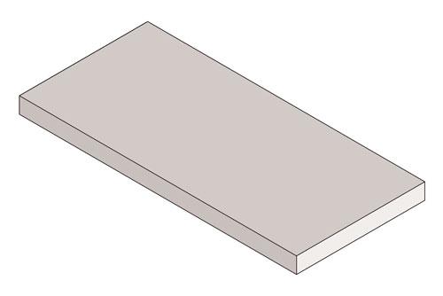 Drawing of Panel Flat