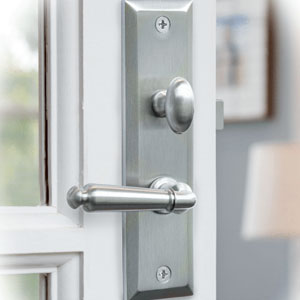 Photo of A'dor Storm Door Hardware