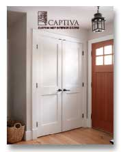 image of Captiva MDF brochure cover